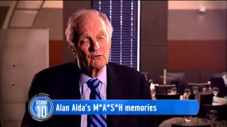 getlinkyoutube.com-Alan Alda's M*A*S*H Memories