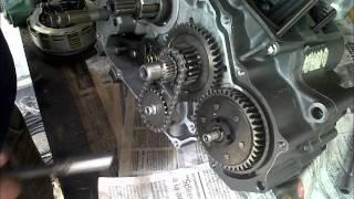getlinkyoutube.com-DESARMADO DE MOTOR EMPIRE-KEEWAY TX-200