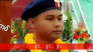 getlinkyoutube.com-ရခုိင္ျပည္တပ္မေတာ္ (Arakan Army)