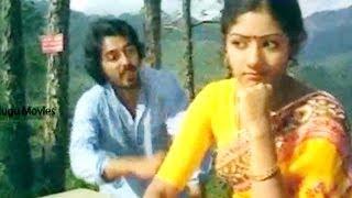 getlinkyoutube.com-Akali Rajyam Movie Song - Kanne Pillavani - kamal Hassan, Sridevi