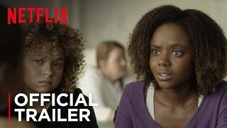 Deidra & Laney Rob a Train | Official Trailer [HD] | Netflix