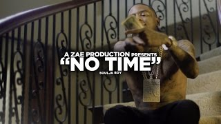 Soulja Boy - No Time