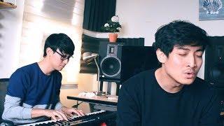 Jangan Berhenti Mencintaiku   Luthfi Aulia Feat. Eka Gustiwana ( LIVE COVER )