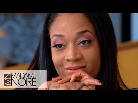 Mimi Faust Finally Responds to Sex Tape With Nikko Smith