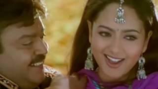 En Jannal | Tamil film Song |Chokka Thangam  |Vijayakanth| Soundarya