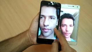 getlinkyoutube.com-ASUS Zenfone Selfie vs Samsung Galaxy A7