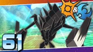 Pokémon Sun and Moon - Episode 61 | Necrozma, The Last Ultra Beast!?