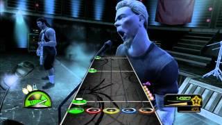 getlinkyoutube.com-[GHM] Metallica - Enter Sandman