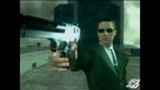 The Matrix: Path of Neo PlayStation 2 Trailer