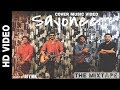 Sayonee | Full Video | Cover By the Mixtape