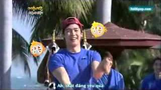 getlinkyoutube.com-[Vietsub] 110202 KKOOII 2PM,2AM,Big Bang,SHINee,Super Junior,SS501,KARA F(x) 3