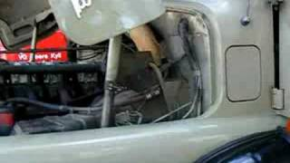 getlinkyoutube.com-Mercedes-Benz LK 2623 Baujahr 1968 Sound