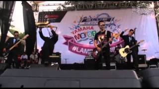 getlinkyoutube.com-SKARANGSKA - SMOKE ON THE WATER ( COVER ) Live at Yamaha Motor Show Lap.Tegalega Bandung