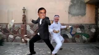 funtoosh dance after currency new
