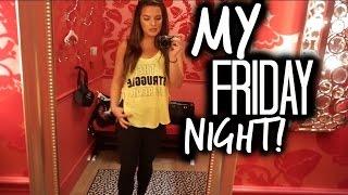 getlinkyoutube.com-My Friday Night 5/29/15