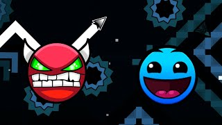Geometry Dash (1.9) - Sonic Wave Easy by Me