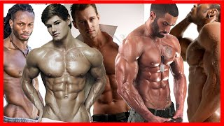 getlinkyoutube.com-Top 10 Sexy Fitness models in the world 2015 [HD Video]