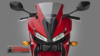 getlinkyoutube.com-CBR500R 2016 พร้อมเปิดตัว Motor Expo ธ.ค.58 นี้