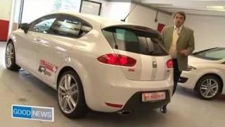 getlinkyoutube.com-Seat Leon Cupra R310