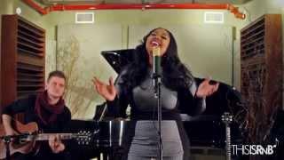 """getlinkyoutube.com-Jazmine Sullivan Performs """"Masterpiece (Mona Lisa)"""" Acoustic on ThisisRnB Sessions"""