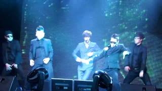 getlinkyoutube.com-20110108 SS501 Kim Kyu Jong ''Never Let  You Go''