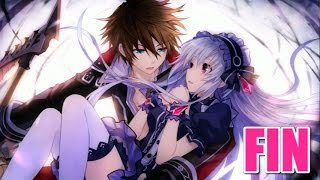 getlinkyoutube.com-DRAMA, LOVE, AND BEING A BOSS - Finale - Fairy Fencer F