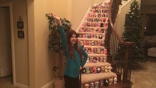 getlinkyoutube.com-Beanie Boo Collection!