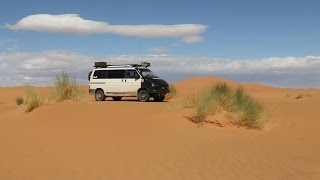 getlinkyoutube.com-T4 Syncro - Impressions of Morocco 2014 - OFFROAD
