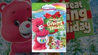 getlinkyoutube.com-Care Bears: The Great Giving Holiday