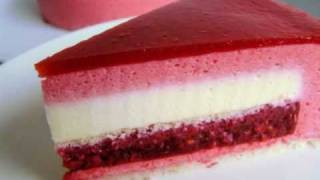 getlinkyoutube.com-Keiko's Cake - Happy Baking