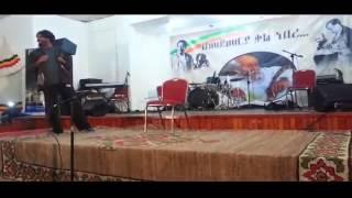 getlinkyoutube.com-Comedy: Eyayu Fengus on Addis Ababa's flood