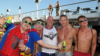 getlinkyoutube.com-The Cruise 2015 POWERED BY LA DEMENECE -  FULL MOVIE FULL HD