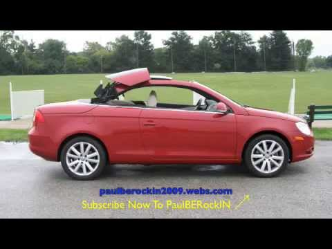 2009 volkswagen eos problems online manuals and repair information. Black Bedroom Furniture Sets. Home Design Ideas