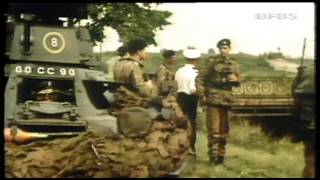 getlinkyoutube.com-Look back at British Forces Germany's post war beginnings 05.03.13