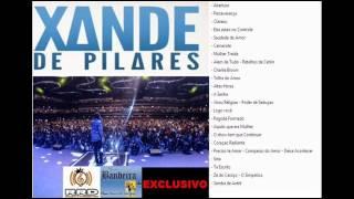 Xande de Pilares Cd Completo Esquenta Recife 2015   Gustavo Belo