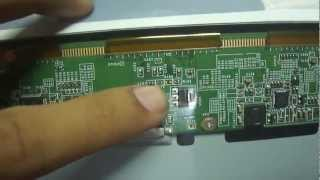 getlinkyoutube.com-Service Monitor LCD