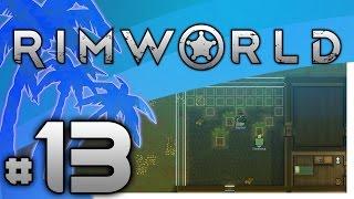 Rimworld - Toxic Fallout - PART #13