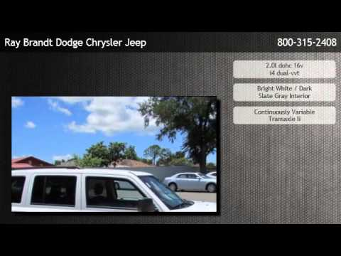 2012 Jeep Patriot FWD Sport  - Marrero
