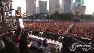 getlinkyoutube.com-Jack U LIVE @ ULTRA MUSIC FESTIVAL 2014