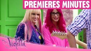 Violetta saison 3 - Premières minutes : épisode 25