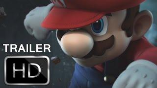 getlinkyoutube.com-Mario vs Sonic The Movie - TRAILER HD (FAN-MADE)