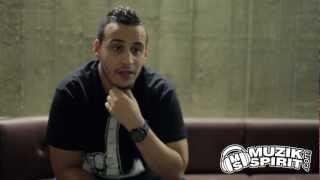 LECK - Interview ''Je suis vous''