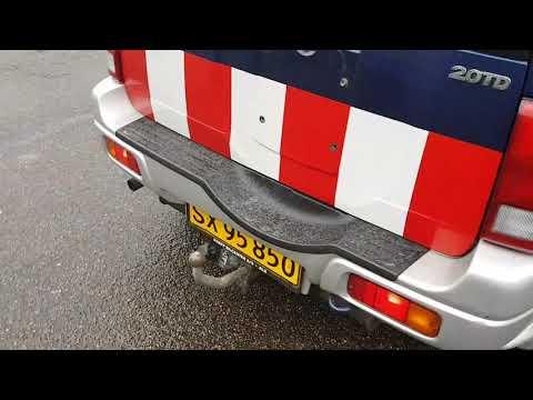 Suzuki Grand Vitara pa Klaravik.dk