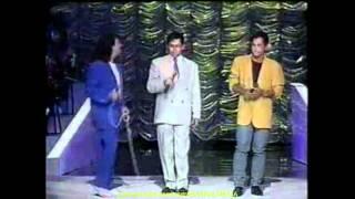 getlinkyoutube.com-ROBERTO CARLOS & LEANDRO & LEONARDO - A DISTANCIA 1993 - HD