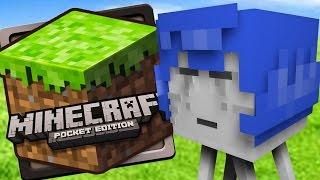 getlinkyoutube.com-쁘띠허브 가스트 만들기?! [마인크래프트 PE ] Minecraft PE 찬이
