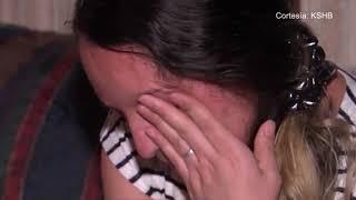 Se dio a conocer la identidad de pareja hispana que falleció en un accidente en Acción de Gracias