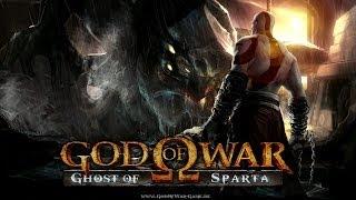 getlinkyoutube.com-God Of War Ghosts Of Sparta Walkthrough Complete Game Movie