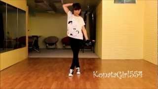 getlinkyoutube.com-Super Junior - Sexy, Free, and Single Dance Cover+BLOOPERS and Eunhyuk's Monkey Dance! :D