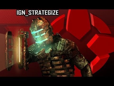 Dead Space 2 Armor & Suit Guide - IGN Strategize: 1.26