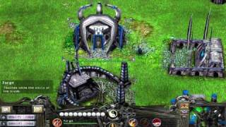 getlinkyoutube.com-Battle Realms (WinterOfTheWolf) All Cheat